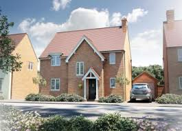 4 Bedroom Homes For Sale by New Homes For Sale In Herefordshire Zoopla