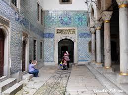 Ottoman Harem by The Harem Topkapı Palace Istanbul Travel To Eat