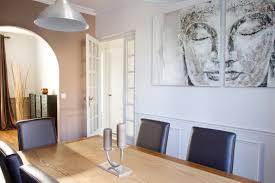 Salle A Manger Peinture Des Murs by Comment Peindre Votre Cuisine Ou Votre Salle De Bain Projets