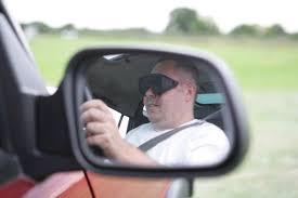 Blind Person Driving Blind 4x4 Off Road Driving Activity Days Acf Team Building