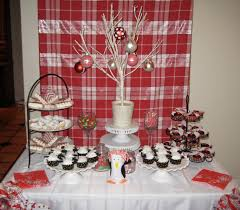 cool christmas party ideas from white chocolate party mix exps