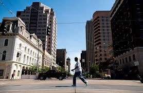 as college graduates cluster some cities are left behind the
