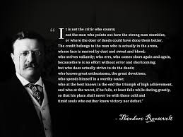quote death is not the end the man in the arena u2013 theodore roosevelt motivation mentalist
