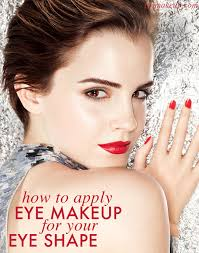 school for make up beauty school how to apply eye makeup for your eye shape makeup