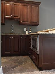 sherwin williams brown kitchen cabinets brown kitchen cabinets with gray walls page 6 line 17qq