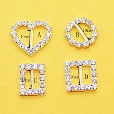 Jewellery Invitation Card Online Buy Wholesale Crystal Buckles For Invitations From China