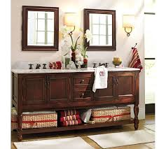 Barn Style Interior Design Pottery Barn Bathroom Vanity Ideas U2014 Bitdigest Design
