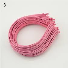 cloth headbands aliexpress buy 20pcs wrap the cloth headbands wide 5mm