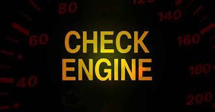 what does it mean when check engine light is on what does a check engine light mean south bay british auto repair
