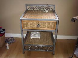 Pewter Bedroom Furniture Wicker Bedroom Furniture Pier One Exquisite Remodelling Home