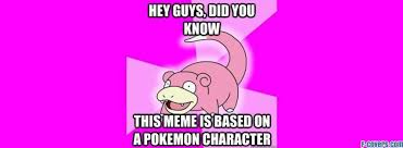 Slowbro Meme - spoilers complete alolan pokedex pokemon sun message board for