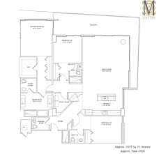 executive tower b floor plan parque towers strum realty group