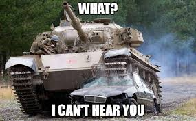 Tank Meme - tank not dank imgflip