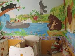chambre jungle concours photos chambre d enfants kylian chambre jungle blan