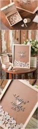 laser cut wood invitations rustic laser cut wood wedding guest book better together laser