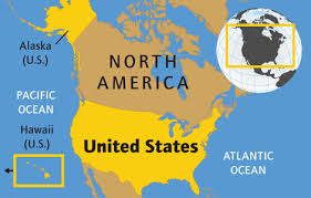 usa map with alaska and hawaii usa facts get ready for the lowdown on the land of opportunity