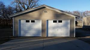 Royal Overhead Door Classic Collection Premium Series Clopay Garage Doors Detached