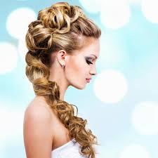 Hochsteckfrisurenen Lange Haare Seitlich by Halb Hochsteckfrisuren Lange Haare