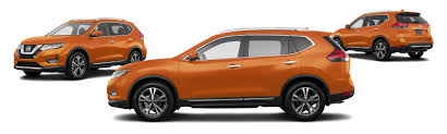 orange nissan rogue 2017 nissan rogue awd s 4dr crossover midyear release research