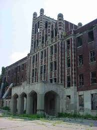 Top 10 Abandoned Places In The World Creepiest Abandoned Places In And Around Louisville Thrillist