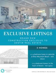 Where Is Destin Florida On The Map Destin Fl Homes U0026 Condos For Sale Destin Real Estate