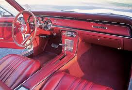 1967 mercury cougar dan gurney edition steering wheels