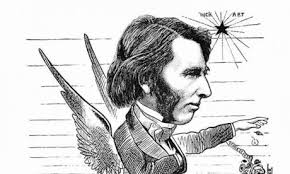 john ruskin taught victorian readers and travelers the art of