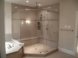 My Shower Door Modern Frameless Shower Doors Centralazdining
