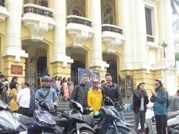 balade en cuisine balade en scooter à hanoi picture of discover cuisine hanoi hanoi