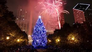 chicago tree lighting 2017 chicago accepting nominations for millennium park christmas tree