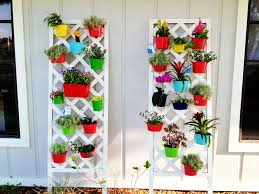 vertical gardening low maintenance high impact planting our