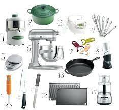 list of kitchen appliances small kitchen appliances list for designs favorite appliances2