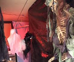 duncan family creates haunted house to help local family struck by