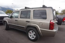 commander jeep jeep commander in utah for sale used cars on buysellsearch