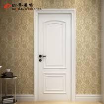 porte de chambre en bois porte de chambre en bois finest porte coulissante interieur