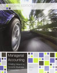 managerial accounting asia higher education business u0026 economics