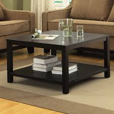 black square cocktail table large black square coffee table images table decoration ideas