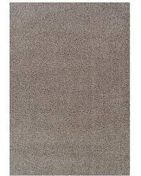savings on premium modern shag area rug low pile solid color plain