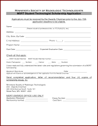 Resume For Scholarship Application Example by 17 Scholarship Application Example Sendletters Info