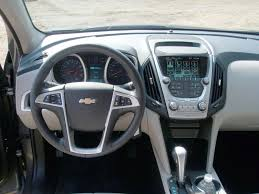 chevrolet equinox 2017 interior first drive chevrolets 2013 lineup nikjmiles com