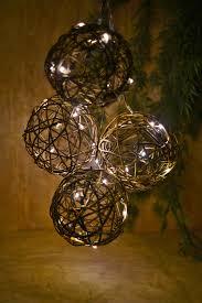 Grape Cluster String Lights by Grapevine Grapevine Plants Grape Vine Plant Flame Seedless