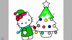 Hello Kitty Halloween Coloring Page Hello Kitty Coloring Pages Hello Kitty Kolorowanki Dla Dzieci