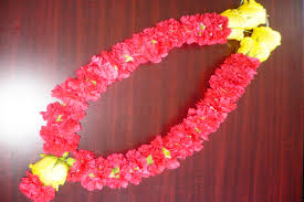 Flower Garland For Indian Wedding Indian Flower Garlands Suki U0027s Flowers