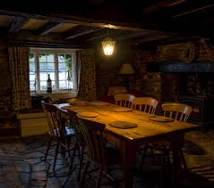 cottage dining room a cozy english cottage dining room cozyplaces