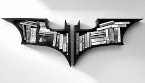 Batman Coffee Table For Sale Batman Bookshelf Awesome Stuff To Buy