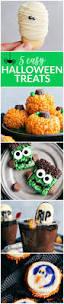 Pinterest Easy Halloween Treats by 416 Best Halloween Recipes Images On Pinterest Halloween