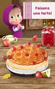 site de cuisine gratuit free masha jeux de cuisine gratuit 1 2 1 apk apkpure