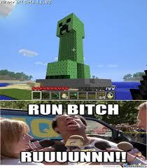 Run Bitch Run Meme - run bitch run by somefunnyshit meme center