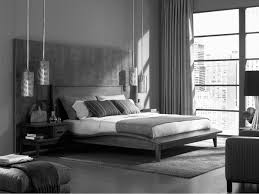 bedroom modern grey bedroom with glass sanctuary and purple