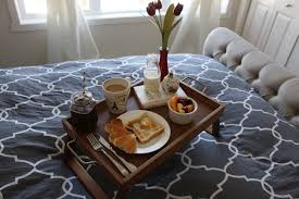 Breakfast In Bed Table by The Perfect Breakfast In Bed U2022 Sweet Peas U0026 Succotash